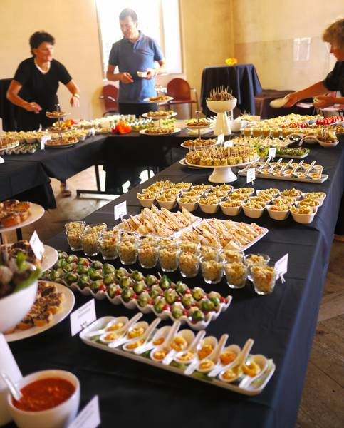 Fingerfood Buffet